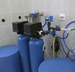 Arsenik Filtrasyon Sistemleri