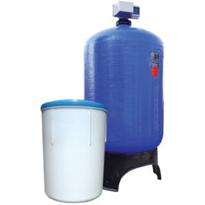 Debi Kontrollü Su Yumuşatma Sistemleri
