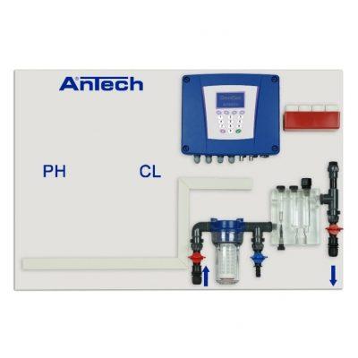 Sistem OmniCon pH FCL