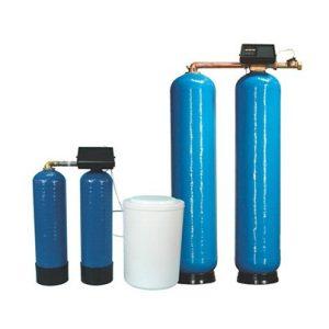 Tandem Su Yumuşatma Sistemleri