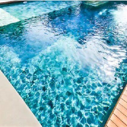 Süs ve Yüzme Havuzları