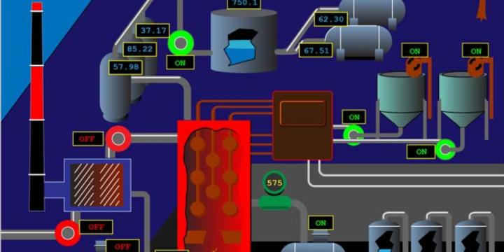 Otomatik Sıvı Kontrol Sistemleri