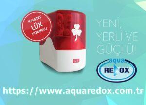 aquaredox